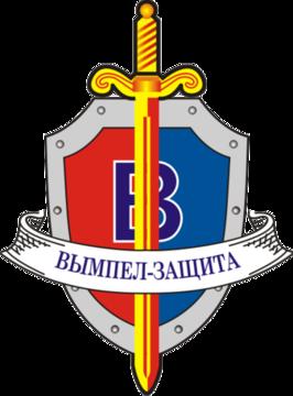ООО ЧОО Вымпел-Защита