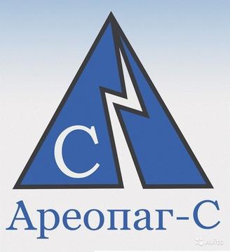 ООО ОП Ареопаг-С