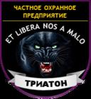 Установка СКУД от ООО ЧОО ТРИАТОН в Москве